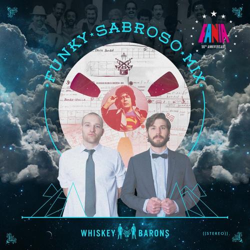 Whiskey-barons
