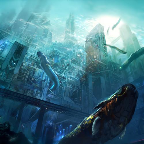 Galimatias-Atlantis